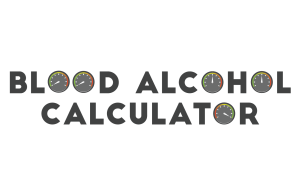 Blood Alcohol Calculator